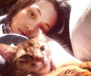 cat and kiko mizuhara image