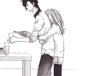 manga, anime, and say i love you image
