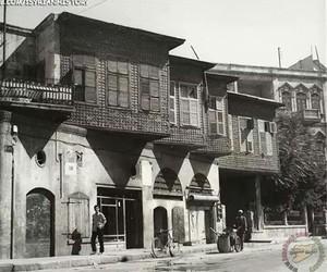 damascus, دمشق, and القديمة image