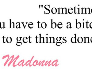 madonna, text, and words image
