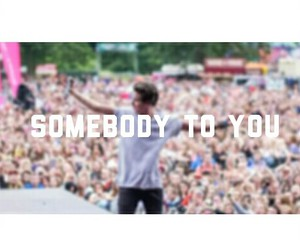 the vamps and somebody to you image