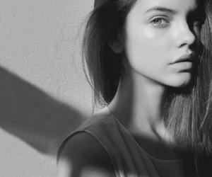 barbara palvin, girl, and model image