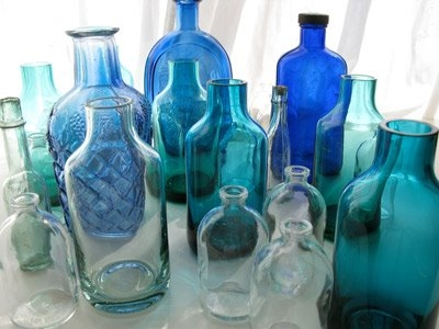 blue, botellazul, and collection image