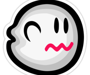 boo, bros, and games image