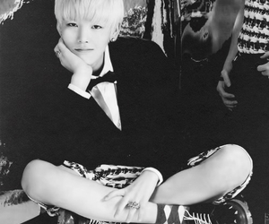 zelo, b.a.p, and kpop image