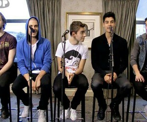 lindos, the wanted, and guapos image