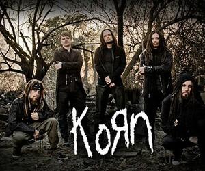 korn and metal image