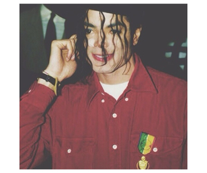 michael jackson and cute image