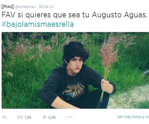 screamau and augusto aguas image