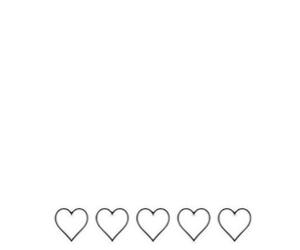 headers, hearts, and tumblr. image
