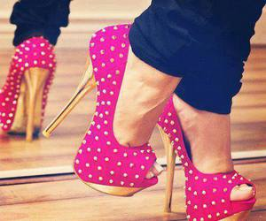 heels, love, and tacones image