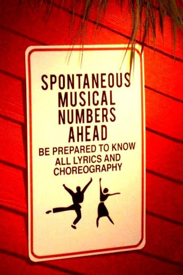 musical theatre quotes - Google Search on We Heart It