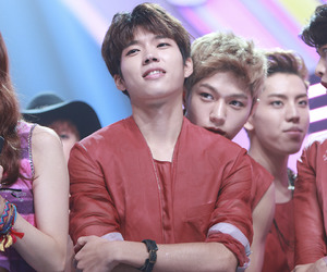 infinite, L, and woohyun image