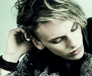 Jamie Campbell Bower, jamie, and campbell image