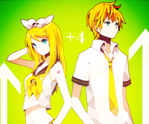 vocaloid and thesprite-sweet.tumblr image