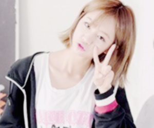icons, girl's day, and hyeri image