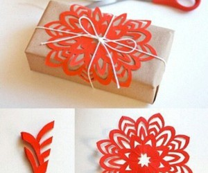 diy, gift, and Paper image