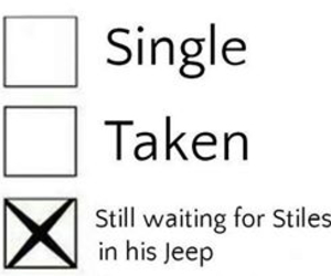 funny, dylan obrien, and jeep image