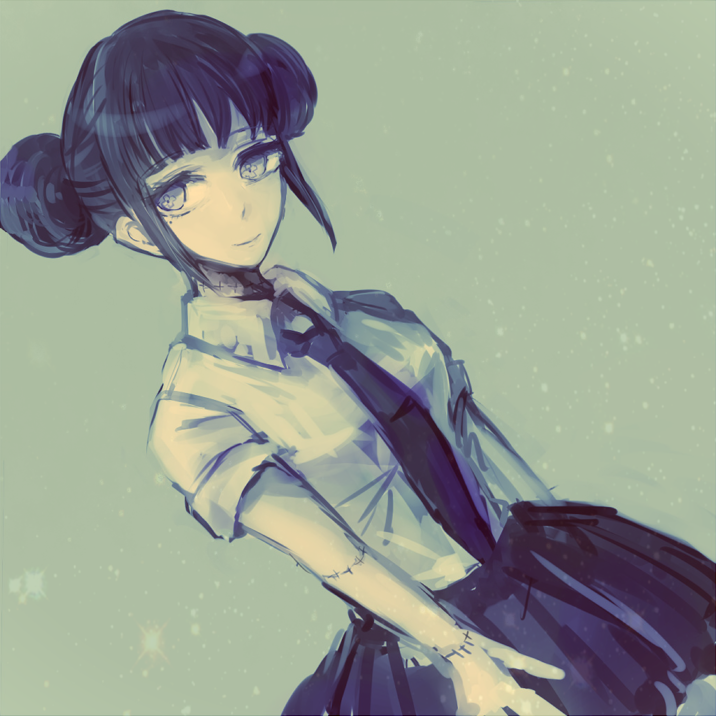 by: もみじこ uploaded by Nanami on We Heart It