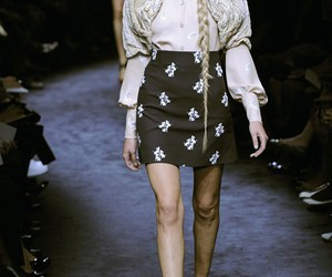 fashion and miu miu image