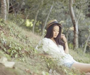 eden, pretty, and girl image