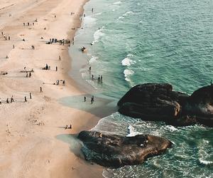 amazing, ocean, and landscape image