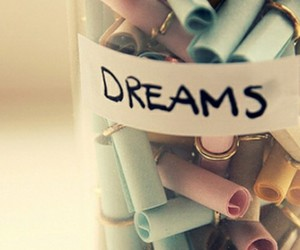 dreams, love, and inspiration image