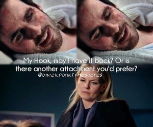 couple, funny, and hook image