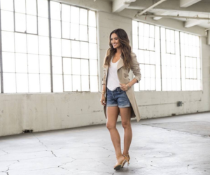 pll, shay mitchell, and style image