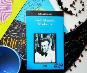 book and sabahattin ali image