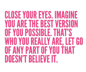 life, quotes, and believe image