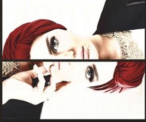 emma, girl, and hejab image