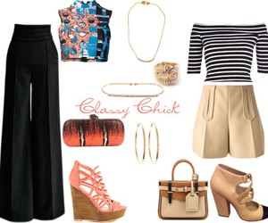 accessories, girl, and chic image