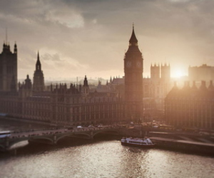 Big Ben, fotography, and london image