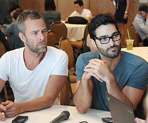 Hot, jr bourne, and cute image