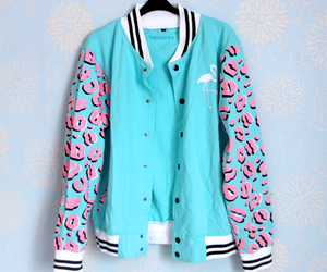 jacket, SHINee, and f(x) image