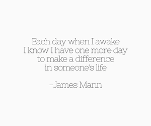 difference, life, and quotes image