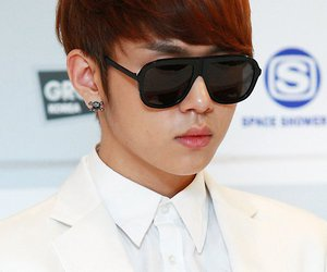 beast, kpop, and junhyung image