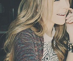 acacia clark, pretty, and smile image
