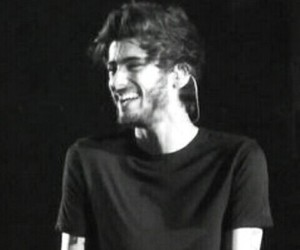 smile and zayn malik image