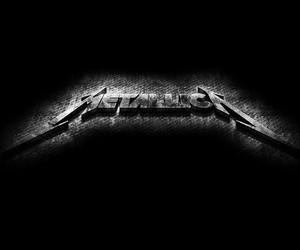 legend, metal, and metallica image