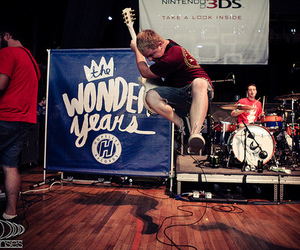 cool, the wonder years, and show image