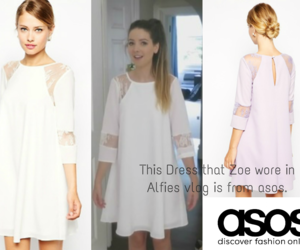 asos, fashion, and outfit image