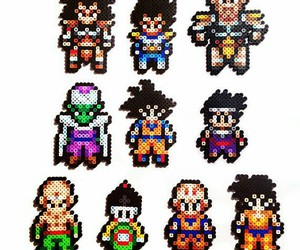 dragon ball z and dbz image