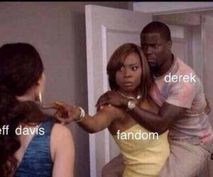 fandom, louis tomlinson, and teen wolf image