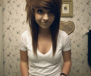 give me her hair! and err love her hair♥ image
