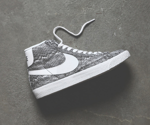 gray, sports, and nike image
