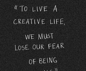 life, quote, and creative image