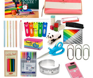 colorfull, school, and pencilcase image