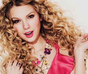 girl and Taylor Swift image